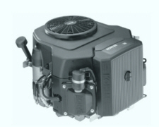 Kohler CV740-0008 27 HP DIXIE CHOPPER - MAGIC CIRCLE ZTR