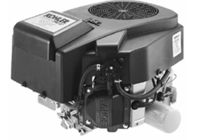 Kohler SV830-3015 supersedes SV830-0011 25 HP Courage Husqvarna Turf Care Engine
