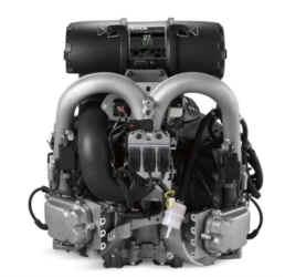 Kohler ECV850-3017 27 HP Command Pro EFI MTD