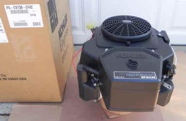 Kohler CV730-3142 23.5 HP Command Pro Series Exmark Toro