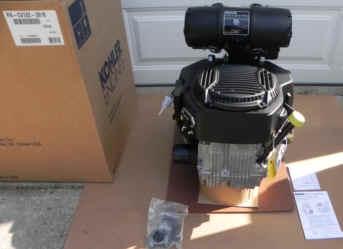 Kohler CV742-3018 25 HP SHIVVERS - ZTR