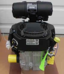 Kohler CV742-3037 25 HP Command Series Twin Cylinder Toro Exmark