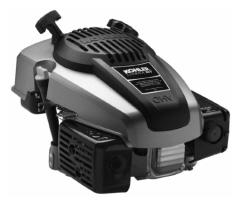 Kohler XT173-0016 4.5 HP