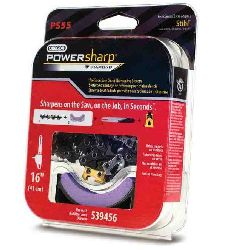 Oregon PowerSharp PS55 Saw Chain Package for Stihl