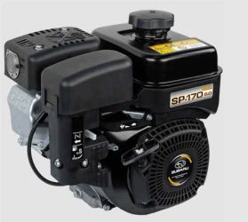 Robin Subaru SP170 6 HP
