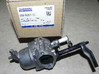 Robin Carburetor Part No. 20B-62301-40