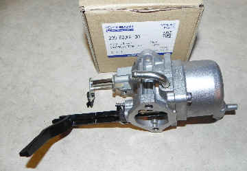 Robin Carburetor Part No. 20B-62302-30