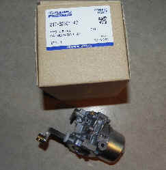 Robin Carburetor Part No. 247-62301-40