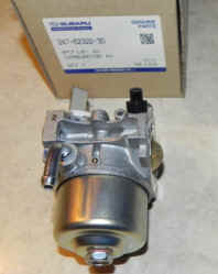 Robin Carburetor Part No. 247-62322-30