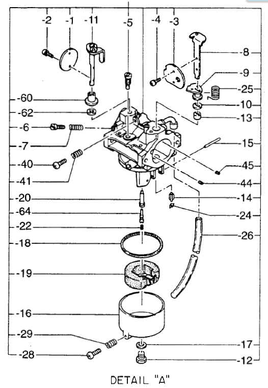 Ezgo 295 Engine Diagram on club car electrical schematic