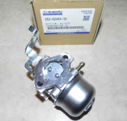 Robin Carburetor Part No. 252-62454-30