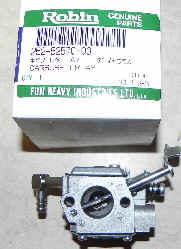 Robin Carburetor Part No. 252-62570-00