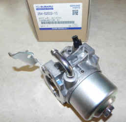 Robin Carburetor Part No. 254-62502-10