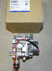 Robin Carburetor Part No. 263-62303-10