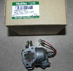 Robin Carburetor Part No. 263-62371-10