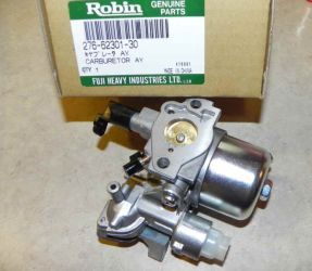 Robin Carburetor Part No. 276-62301-50