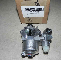 Robin Carburetor Part No. 279-62362-20