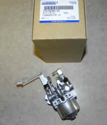Robin Carburetor Part No. 279-62364-20