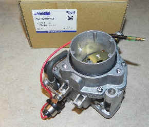 Robin Carburetor Part No. 280-62301-40
