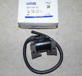 Robin Ignition Coil Part No. 267-79401-31