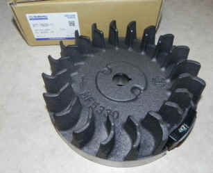 Robin Flywheel Part No. 277-79230-11