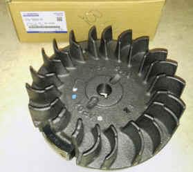 Robin Flywheel Part No. 279-79252-21