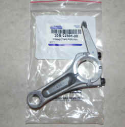Robin Connecting Rod Part No. 20B-22501-00