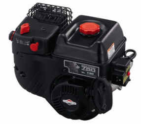 Briggs & Stratton Snow Engine 10D132-0005 750 Series