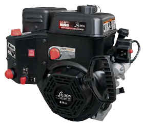 LCT Storm Force Series 414CC PW2HK50781D 11.5 HP Winter Engine