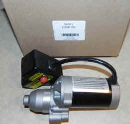LCT Electric Starter Model 24001