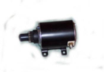 Tecumseh Electric Starter Model 35765A