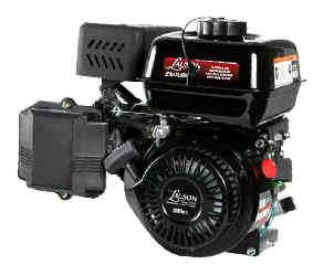 LCT 920810213 208 CC Summer Engine