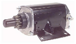 Tecumseh Electric Starter Part No. 730326