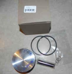 Tecumseh Piston Assembly - Part No. 40049