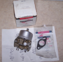 Tecumseh Carburetor Part No.  631796A