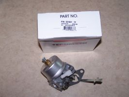 Tecumseh Carburetor Part No.  631921