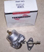 Tecumseh Carburetor Part No.  631923