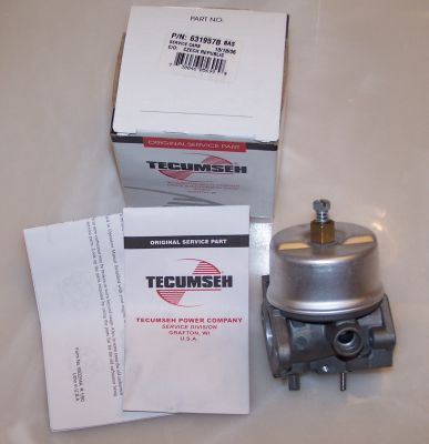 Tecumseh Carburetor Part No.  631957B