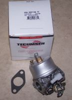 Tecumseh Carburetor Part No.  632113 AKA 632113A
