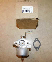 Tecumseh Carburetor Part No.  632351