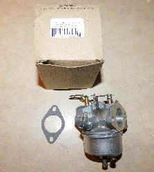 Tecumseh Carburetor Part No.  632370A