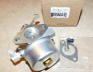 Tecumseh Carburetor Part No.  632499A AKA 632695