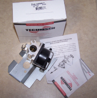 Tecumseh Carburetor Part No.  640020B
