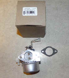 Tecumseh Carburetor Part No.  640151