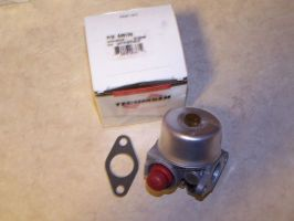 Tecumseh Carburetor Part No.  640199