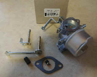 Tecumseh Carburetor Part No. 640268A
