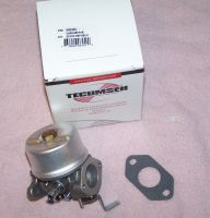 Tecumseh Carburetor Part No.  640096 AKA 640300