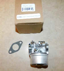 Tecumseh Carburetor Part No.  640340