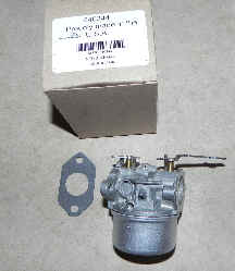 Tecumseh Carburetor Part No.  640344