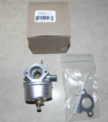 Tecumseh Carburetor Part No.  632371A